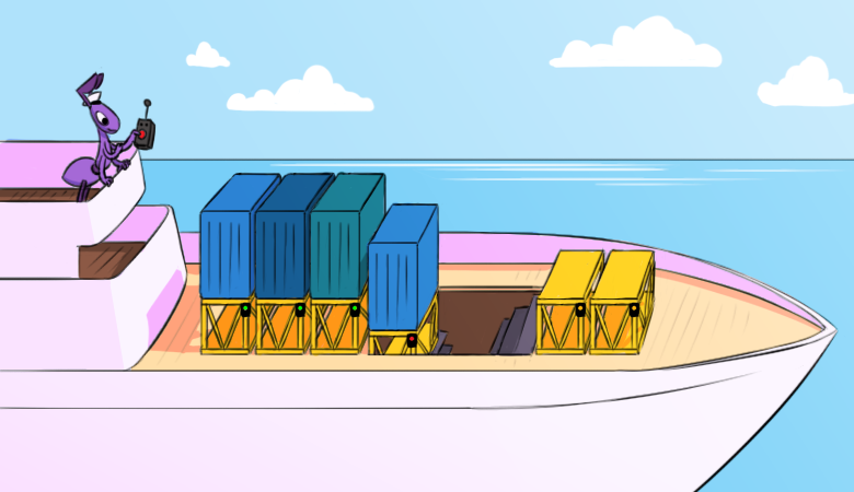 Review or dynamic environments in Kubernetes. Theory and practice